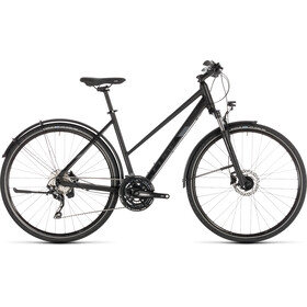 Cube Nature EXC Allroad Trapez Black'n'Grey